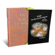 The Stark Collection (2 vol. set) Man & Methods, Chronicles - Book