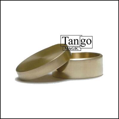 *Okito Box Half Dollar (B0005) by Tango Magic - Trick