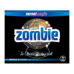 Zombie Ball Vernet {ball+wire}