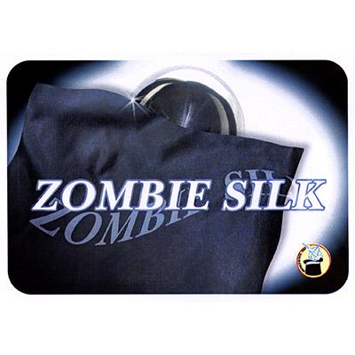 Zombie Silk (Black) by di Fatta - Trick