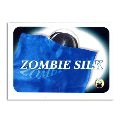 Zombie Silk blue di Fatta
