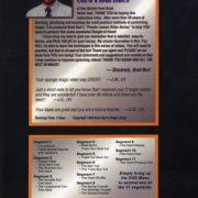 Card Flourishes by Brad Burt – DVD