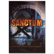 Sanctum by David Forrest - Trick