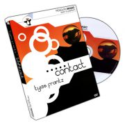 Contact by Tyas Frantz - DVD