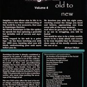 Duvivier's Magic Volume 4: From Old To New by Dominique Duvivier - DVD