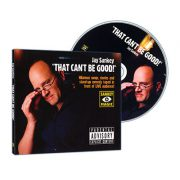 That Can't Be Good by Jay Sankey - CD