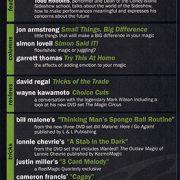 Reel Magic Quarterly Episode 4 (Bill Malone) – DVD