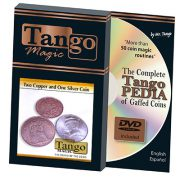 Two Copper and One Silver by Tango – Trick (D0063)