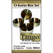 *O-Korto Box Set by Tango - Trick (B0024)