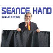 Seance Hand (LEFT) (Black Bag)by Quique Marduk - Trick