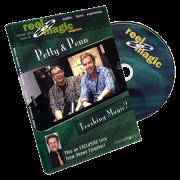 Reel Magic Episode 25 (Craig Petty & David Penn) - DVD