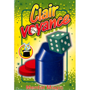 Clairvoyance by Vincenzo Di Fatta - Tricks