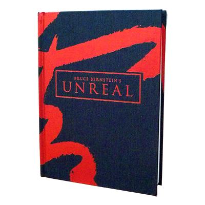 Unreal by Bruce Bernstein - book
