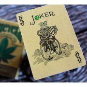 Bicycle Hemp Deck by US Playing Cards – Trick
