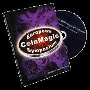 Coinmagic Symposium Vol. 4 - DVD
