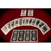 Grimoire Bicycle Deck by US Playing Card – Trick