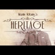 Heritage by Martin Adams - Trick