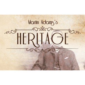Heritage by Martin Adams - Trick