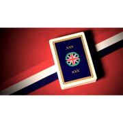 London 2012 Playing Cards (Bronze) by Blue Crown – Trick