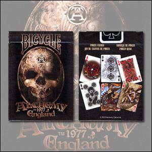 Alchemy Cards 2 by USPCC - Trick