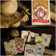 Bicycle Negro Leagues Cards by USPCC - Trick