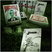 Bicycle Zombie Cards by USPCC – Trick