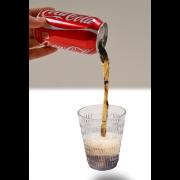 Floating Coke - Trick