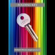 Folding Key by Nahuel Olivera - Trick