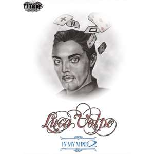 In My Mind 2 by Luca Volpe and Titanas - DVD
