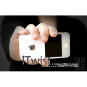 iTwist (White) by Skulkor – Tricks