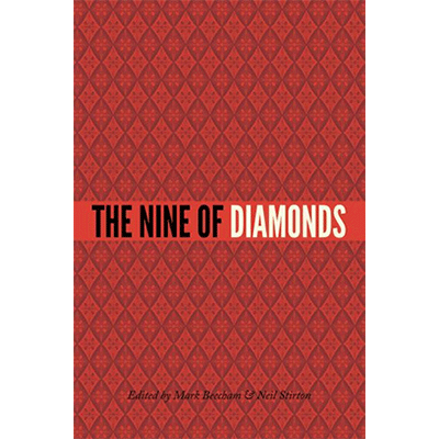 The Nine of Diamonds by Neil Stirton - Book