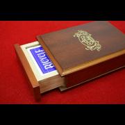 Wonder Box 3X (Blue Gimmick) - Trick