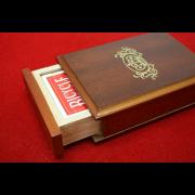 Wonder Box 3X (Red Gimmick) - Trick