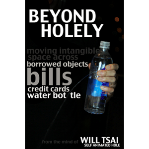 Beyond Holely by Will Tsai and SM Productionz - Tricks-37449