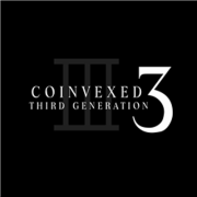 Coinvexed 3rd Generation (DVD and Gimmick) by David Penn and Wizard FX Productions - DVD-37785
