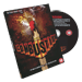 Combustion by Arron Jones and Wizard FX Productions - DVD-37788