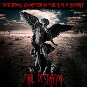 Final Destination (DVD & Gimmicks) by Matthew Wright - Trick-37793