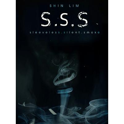SSS by Shin Lim - Trick-37935