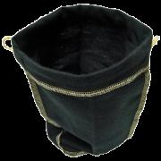 Felt Bag (Black, Ungimmicked) - Trick-37871
