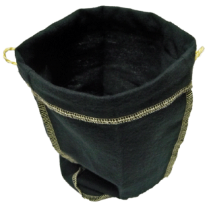 Felt Bag (Black, Ungimmicked) - Trick-37871