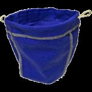 Felt Bag (Blue, Ungimmicked) – Trick-37868