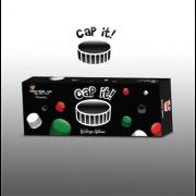 CAP IT Black by Twister Magic-38225