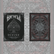 Bicycle Divine Deck by US Playing Card Co.-38115