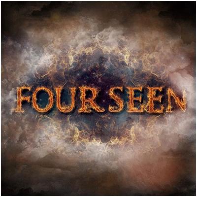 Fourseen Wallet by Matthew Wright