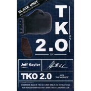 TKO 2.0 Gimmick only Black by Jeff Kaylor-38168