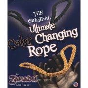 Amazing Color Changing Rope by Zanadu-38101