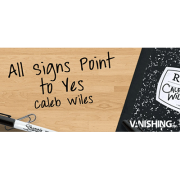 All Signs Point To Yes by Caleb Wiles and Vanishing, Inc. video DOWNLOAD -38629