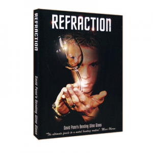 Refraction by David Penn video DOWNLOAD-38377
