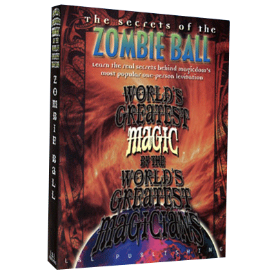 Zombie Ball (World's Greatest Magic) video DOWNLOAD -38682