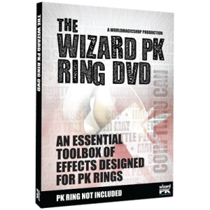 Wizard PK Ring video DOWNLOAD -38346